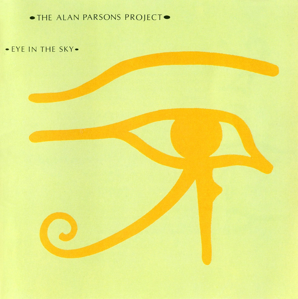 Alan Parsons, Eye in the Sky