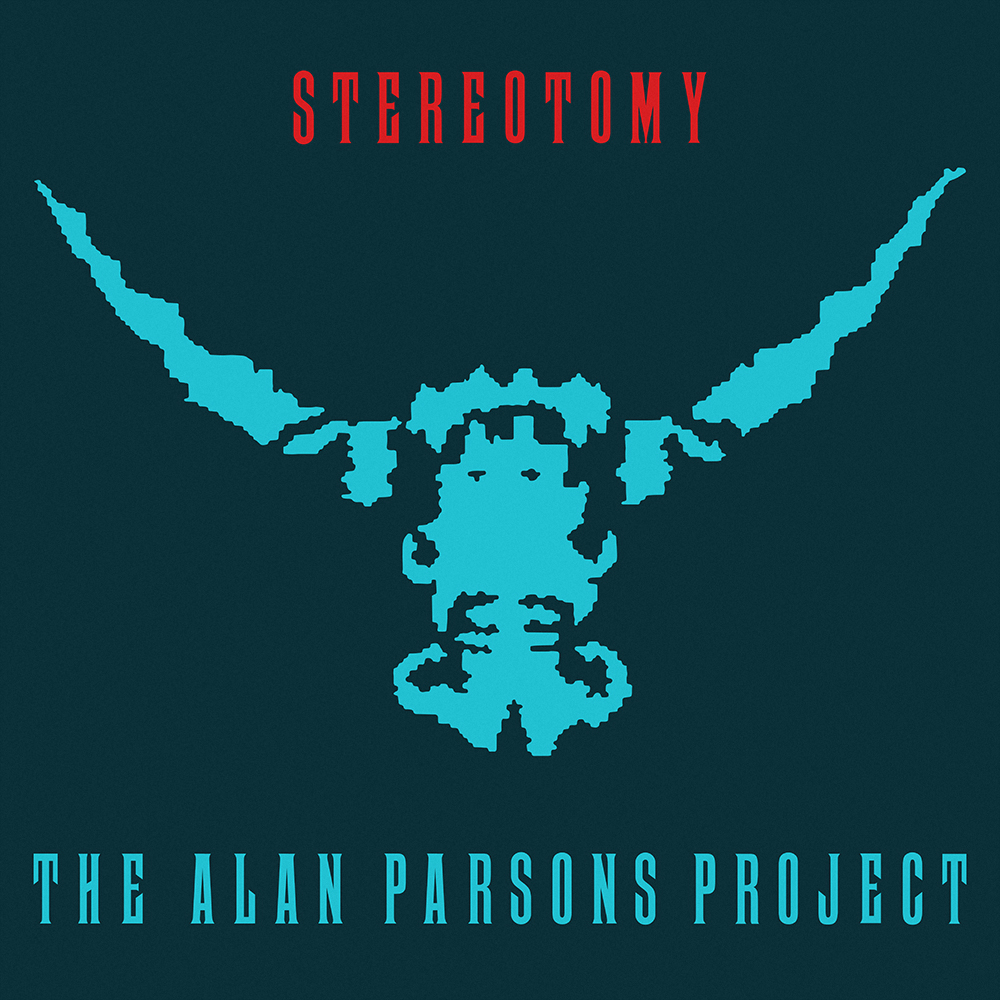 Alan Parsons, Stereotomy