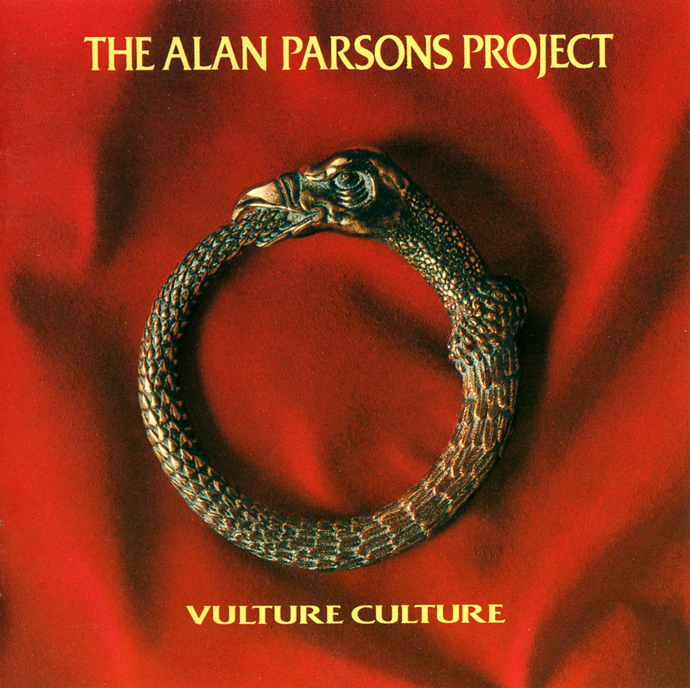 Alan Parsons, Vulture Culture
