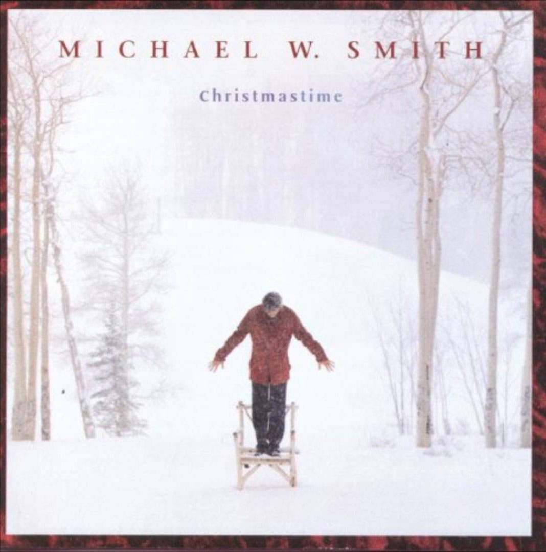 Michael W. Smith, Christmastime
