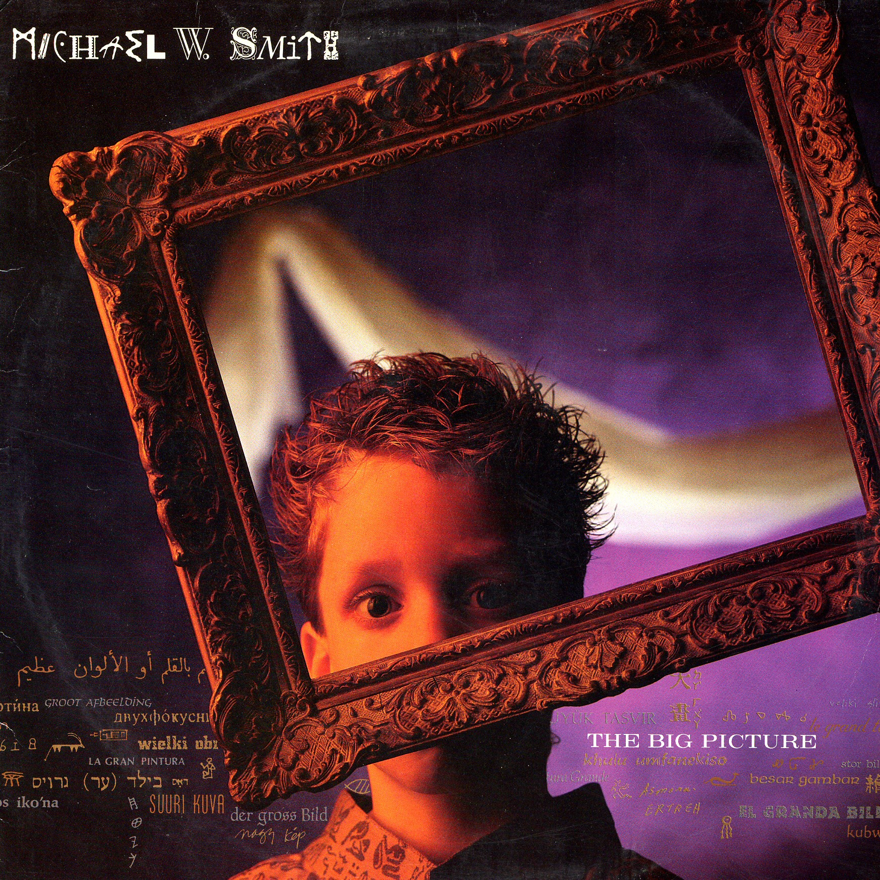 Michael W. Smith, The Big Picture